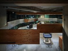Gallery of Lodge / Suppose Design Office - 2