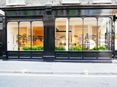 London 2014 - Aesop Soho - Shopping