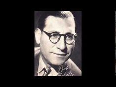 Bob Scholte Breng eens een zonnetje 1936 - YouTube