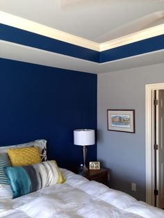 Wall Color Combination for Bedroom. Wall Color Combination for Bedroom. 24 Best Bedroom Colors 2020 Relaxing Paint Color Ideas for Best Bedroom Colors, Best Wall Colors, Bedroom Paint Colors, Painting Bedrooms, Wall Colours, Interior Painting, Living Room Color Schemes, Living Room Colors, Living Room Paint