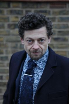 Still of Andy Serkis in Wild Bill (2011) (AS136)