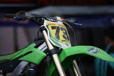 Kawasaki Indonesia Nugroho mx smart Samarinda