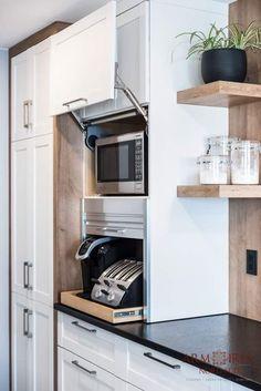주방 수납 기능을 높이는 다양한 방법 : 네이버 블로그