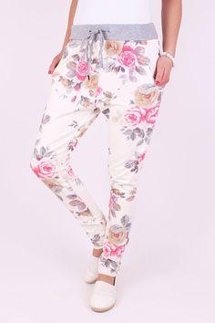 Bavlnené tepláky Pajamas, Pajama Pants, Fashion, Moda, La Mode, Fasion, Pajama, Fashion Models, Trendy Fashion