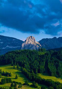 Geiselstein - Bavaria, Germany