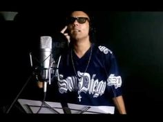 """"""" Lagrimas de la Calle """"  Official Video Rey Jama Produced & Directed by..."""