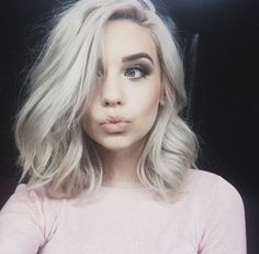 Imagem através do We Heart It https://weheartit.com/entry/170401822 #gorgeous #grunge #pink #hairgoals #amandasteele