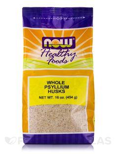 Whole Psyllium Husks - 16 oz Grams) Psyllium Seed Husks, Psyllium Husk Powder, Canal E, Nutritional Supplements, Heart Disease, Saturated Fat, Cholesterol, Drugs, Pregnancy Health