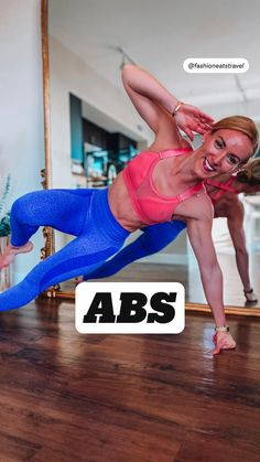 Fitness Workouts, Abs Workout Routines, Gym Workout Tips, Fitness Workout For Women, Fitness Diet, Workout Videos, At Home Workouts, Health Fitness, Oblique Workout