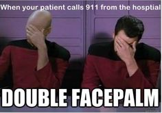 Or calls you from the urgent care to complain that they aren't getting enough pain meds. #casemanagerstruggles