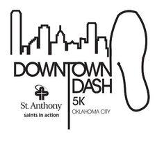 Downtown Dash - Register - Events Calendar | GetEvent.com
