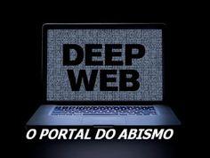 Pr C. J. Jacinto: DEEP WEB:O PORTAL DO ABISMO