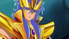 Saint Seiya Soldier's Soul - Part 3 - Poseidon Arc Digimon Adventure Tri., Tomoe, Princess Zelda, Disney Princess, Live Action, Dragon Ball, Disney Characters, Fictional Characters, Saints