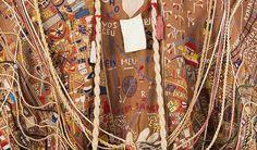 Obra & Vida | Museu Bispo do Rosário Arte Contemporânea