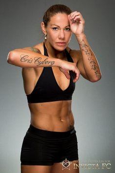 Invicta FC 5 fighter studio gallery - Mixed Martial Arts News