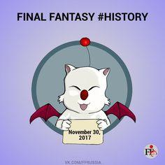 Today's Celebration Birthdays or Releases  Final Fantasy VI (GBA Japan)  11 years ago  #finalfantasy #ff #history #date #celebration