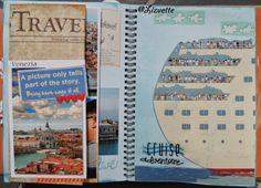 Crucero, Dia 1 parte II, Una vista hermosa de Venecia @ 0123 Smash Blog, por Lizvette
