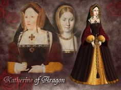 Wives of Henry VIII   Katherine of Aragon - The Six Wives of Henry VIII Wallpaper (31737264 ...