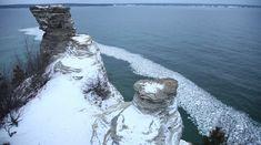 A Pure Michigan Winter