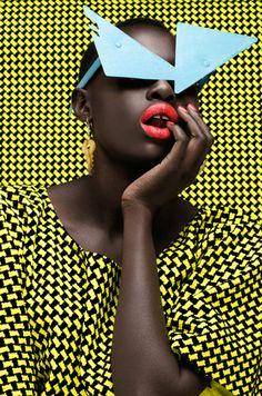 ideas fashion editorial sport hair for 2019 Editorial Hair, Editorial Fashion, Trendy Fashion, Fashion Art, Sport Fashion, Ankara Fashion, Fashion Models, High Fashion, Fashion Outfits