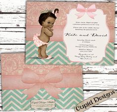 A personal favorite from my Etsy shop https://www.etsy.com/listing/174327815/printable-baby-shower-invitations-girl