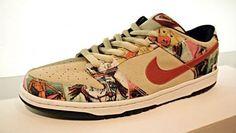 brand new 52947 d7fb5 Nike Dunk Low Pro SB Paris — 4,000 dólares Sneakers Paris, Best Sneakers