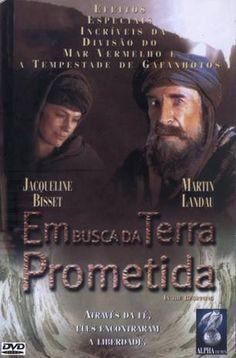 Em Busca da Terra Prometida