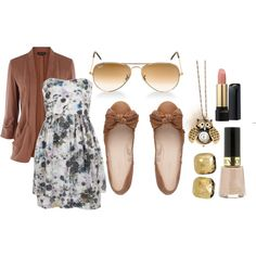 PERFECT Spring outfit