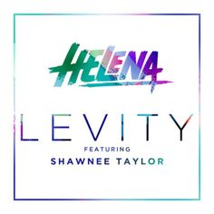 "HELENA ft. Shawnee Taylor - Levity (Dj Bit Electrobeat Rmx) by Dj Bit  My remix of ""Levity"" for HELENA talenthouse contest...  Voting Starts: July 11, 2014 at 10:00 AM"