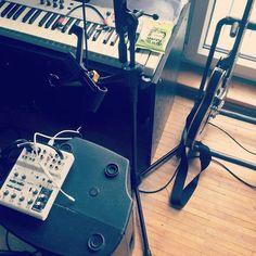 Przygotowania trwają #musictravelersl #steam_love #przygotowania