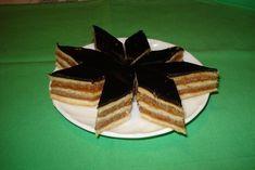 Zserbo Recipe, Hungarian Desserts, Waffles, Sugar, Cookies, Breakfast, Recipes, Food, Crack Crackers