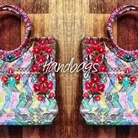 A contemporary collection of Mexican & Bohemian style Home Decor, Fashion & Jewellery. Mexican Home Decor, Bohemian Style, Baby Shoes, Fashion Jewelry, Handbags, Kids, Collection, Young Children, Totes