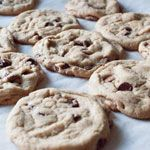 Chocolate Chip Cookies - Cakes & Cookies Pack