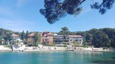Mali Losinj ~ Croatia 👋🏼 ~ Summer Holidays ☀️ ~ ⛵️~ Ani Life 🌸 Croatia, Panama, Aqua, River, Holidays, Summer, Outdoor, Vacations, Holidays Events