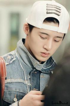 iKON- B.I (Hanbin)♡♡♡