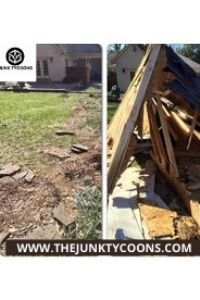 The Junk Tycoons are fully licensed and leading junk removal Service Company in Lawrenceville, GA. From scrap metal pick up to yard waste removal, it can be difficult to figure out how to get rid of junk at your home. Contact The Junk Tycoons for all your Junk Removal needs in Lawrenceville, Lilburn, Norcross & Snellville or Call Us at (404) 913-1811 to get started now. Junk Removal Service, Removal Services, Furniture Removal, Old Furniture, Yard Waste Removal, Trash Service, Pick Up Trash, Garage, Garages