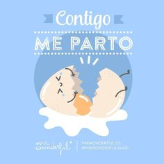 Contigo me parto Mafalda Quotes, Idioms And Proverbs, Romantic Quotes, Wedding Humor, Funny Images, Funny Quotes, Nice Quotes, Positivity, Lettering
