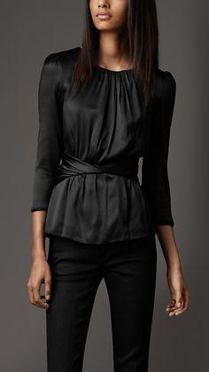 Elegant shirt - Burberry