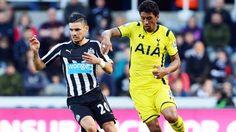 Paulinho é titular, Kane marca de novo e #Tottenham entra na briga pela Liga Europa; VEJA: http://es.pn/1OZBrMa