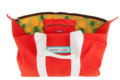 Saint Luke Travel Bag