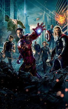 the avengers fondos / Loki ~ the avengers funny Avengers 2012, Iron Man Avengers, Marvel Avengers, Avengers Poster, Avengers Movies, Marvel Art, Marvel Characters, Marvel Heroes, Marvel Movies