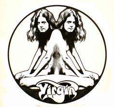 Virgin Records sketch 01 Roger Dean, Virgin Records, Album Cover Design, Label Design, Album Covers, Sketch, Inspired, Music, Inspiration