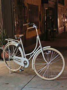 I deserve this Achielle bike! #need new one