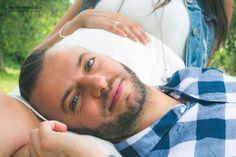 Waiting for Cloe - Fede + Danny #maternità #pregnant #couple #coppia