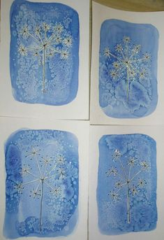Talviaskartelu Winter Art Projects, Spring Projects, Diy For Kids, Crafts For Kids, Winter Thema, Kid Friendly Art, January Art, Art Lessons Elementary, Preschool Art