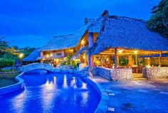 amatique bay resort izabal guatemala - Google Search
