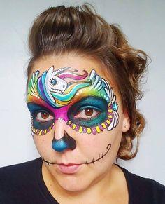 Balloon Art And Face Painting In Edmonton