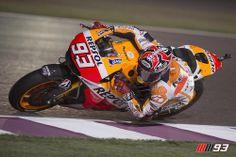 Marquez Qatar MotoGP 2014