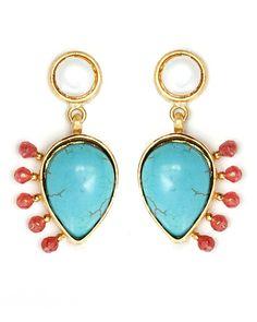 handan earrings - jewelmint
