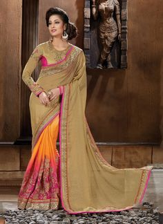 Link: http://www.areedahfashion.com/sarees&catalogs=ed-3977 Price range INR 5,265 to 7,128 Shipped worldwide within 7 days. Lowest price guaranteed.